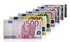 Euros (Photo by TaxCredits.net)