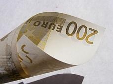 200 Euro biljet