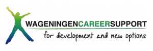 Logo Wageningen Career Support